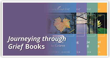 Journeying through Grief Picture