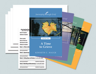 Journeying through grief what comes with each set of journeying through grief fandeluxe PDF
